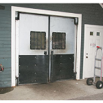 Rubbair Door - Door Models - Steel-Lite Doors