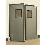 Rubbair Door - Door Models - Ultra Lite