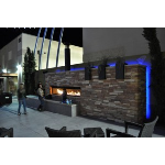 Acucraft Fireplace Systems - Outdoor Fireplaces