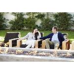 Acucraft Fireplace Systems - Outdoor Burners