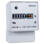 Intermatic Inc. - UWZ48A-120U Grässlin AC Hour Meter
