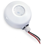 Intermatic Inc. - IOS-HB-U High Bay/Fixture & Ceiling Mount PIR Sensor
