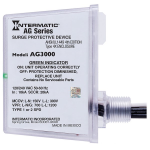 Intermatic Inc. - AG3000 HVAC Surge Protective Device