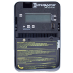 Intermatic Inc. - ET2105C 24-Hour/365 Day Basic Plus Electronic Control