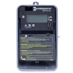 Intermatic Inc. - ET2105CR 24-Hour/365 Day Basic Plus Electronic Control