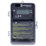 Intermatic Inc. - ET2115CP 24-Hour/365 Day Basic Plus Electronic Control