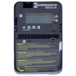Intermatic Inc. - ET2125C 24-Hour/365 Day Basic Plus Electronic Control