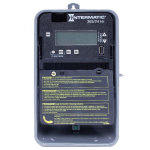 Intermatic Inc. - ET2125CR 24-Hour/365 Day Basic Plus Electronic Control