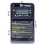 Intermatic Inc. - ET2145CP 24-Hour/365 Day Basic Plus Electronic Control
