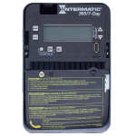 Intermatic Inc. - ET2705C 7-Day/365 Day Basic Plus Electronic Control