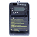Intermatic Inc. - ET2705CR 7-Day/365 Day Basic Plus Electronic Control