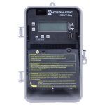 Intermatic Inc. - ET2715CP 7-Day/365 Day Basic Plus Electronic Control
