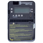 Intermatic Inc. - ET2725C 7-Day/365 Day Basic Plus Electronic Control
