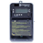 Intermatic Inc. - ET2725CR 7-Day/365 Day Basic Plus Electronic Control