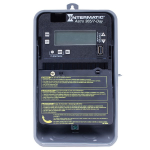 Intermatic Inc. - ET2815CR 7-Day/365 Day Astronomic Basic Plus Electronic Control