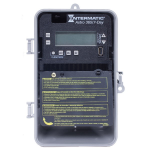 Intermatic Inc. - ET2825CP 7-Day/365 Day Astronomic Basic Plus Electronic Control