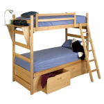 New England Woodcraft Inc. - Bunkable