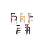 New England Woodcraft Inc. - Bar Stools