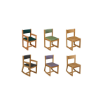 New England Woodcraft Inc. - Chairs