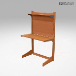 New England Woodcraft Inc. - Custom Design Desks