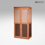 New England Woodcraft Inc. - Custom Wardrobes