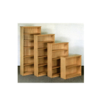 New England Woodcraft Inc. - Bookcases and Shelving