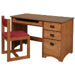 New England Woodcraft Inc. - Desks
