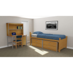 New England Woodcraft Inc. - Amherst Series