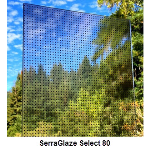 SerraLux Inc - SerraGlaze Select 50/60/70 Daylight Redirecting Film