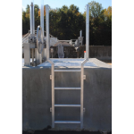 Heumann Environmental - BADD Ladder - Access Ladder