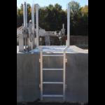 Heumann Environmental - BADD Ladder - Access Ladder