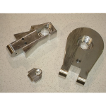 Heumann Environmental - CNC Machining