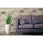Royal Thin Brick by Ironrock - Royal Thin Brick® - Tumbled Brick