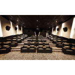 SERIES Seating - Seating Solutions for Cinemas