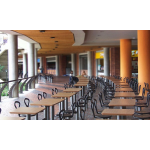 SERIES Seating - Seating Solutions for Food Courts