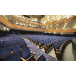 SERIES Seating - Seating Solutions for Performing Arts
