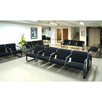 SERIES Seating - Seating Solutions for Waiting Areas