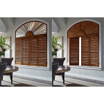 Lafayette Interior Fashions - Residential - Shutters