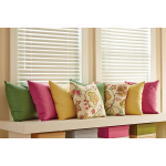 Lafayette Interior Fashions - Residential - Aluminum Blinds
