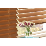 Lafayette Interior Fashions - Residential - Wood Blinds