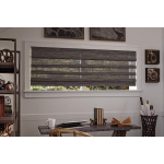 Lafayette Interior Fashions - Residential - WOVEN WOOD Shades