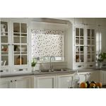 Lafayette Interior Fashions - Residential - Roller Roman Shades