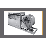 Frick Industrial Refrigeration - Frick® Centrifugal Style Condensers