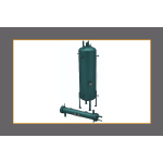 Frick Industrial Refrigeration - Frick® Economizers