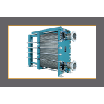 Frick Industrial Refrigeration - Frick® Industrial Plate Heat Exchangers