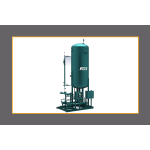 Frick Industrial Refrigeration - Frick® Liquid Recirculator Packages