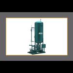 Frick Industrial Refrigeration - Frick® Liquid Recirculator Packages