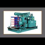 Frick Industrial Refrigeration - Frick® PowerPac™ Industrial Refrigeration Chiller