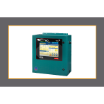 Frick Industrial Refrigeration - Frick® Quantum™ HD Industrial Refrigeration Control Panel