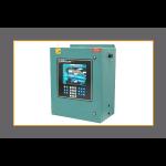 Frick Industrial Refrigeration - Frick® Quantum™ LX Industrial Refrigeration Control Panel